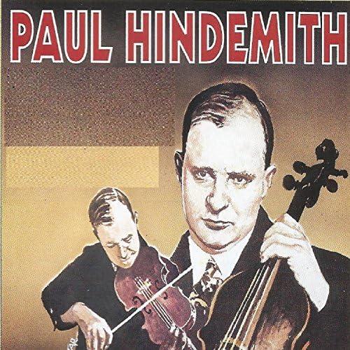 Paul Hindemith, Szymon Goldberg & Emanuel Feuermann