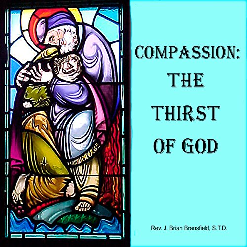 Compassion audiobook cover art
