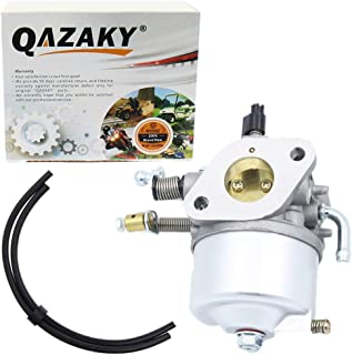 QAZAKY Carburetor Replacement for EZGO Golf Cart Gas Car 350cc 4-cycle Stroke Robin Engine Workhorse ST350 Carb 17559 72558-G01 72558-G05 72840-G02 520-184 72558G01 72558G05 72840G02