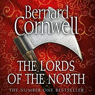 The Lords of the North cover art