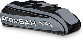 boombah beast bag compartments