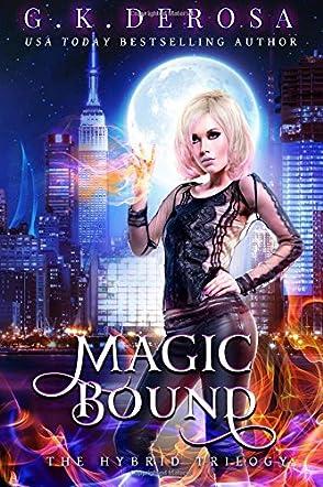 Magic Bound