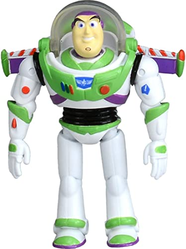 Disney Toy Story steadily chat collection Buzz Lightyear