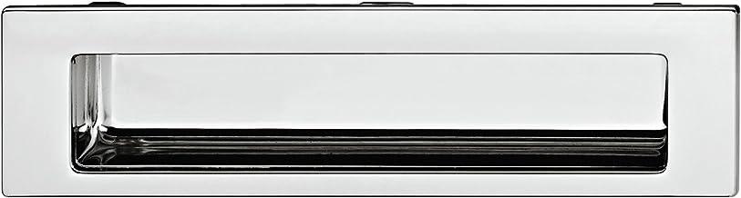 8 x 100 mm GedoTec Metal Perno de mango Pasador cuadrado para Herrajes de puertas 8 x 100 mm mango cuadrado de reforzado Acero Calidad de marca para su Wohnbreich