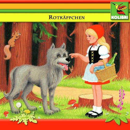 Rotkäppchen / Der Wolf und die sieben Geisslein / Die Eule
