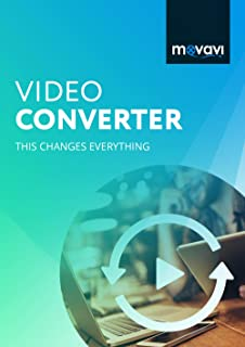 Movavi Video Converter Mac 19 Personal [Mac Download]