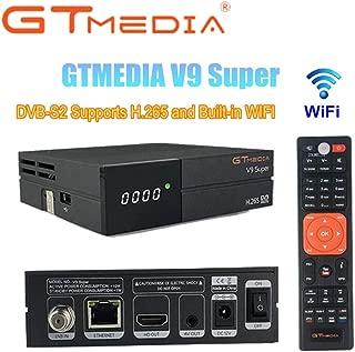 Best supermax hd satellite receiver Reviews