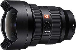 Sony FE 12-24mm F2.8 G Master Full-Frame Constant-Aperture Ultra-Wide Zoom Lens (SEL1224GM)