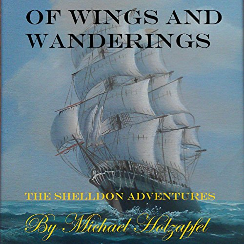 Couverture de Of Wings and Wanderings