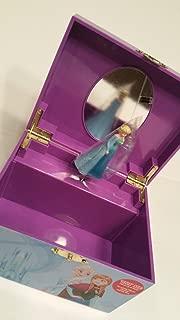 Disney Frozen Music Jewelry Box