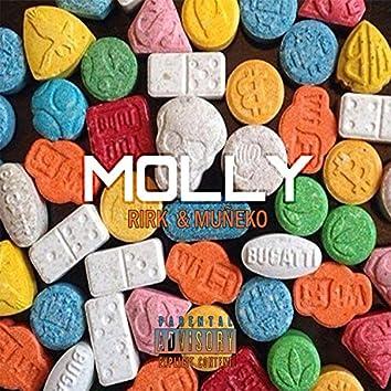 MOLLY (feat. MUÑEKO)