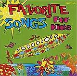 Favorite Songs for Kids