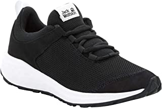 Jack Wolfskin Kid's Coogee Low Kid's Casual Sneakers Shoe