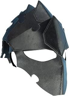 larp helmet