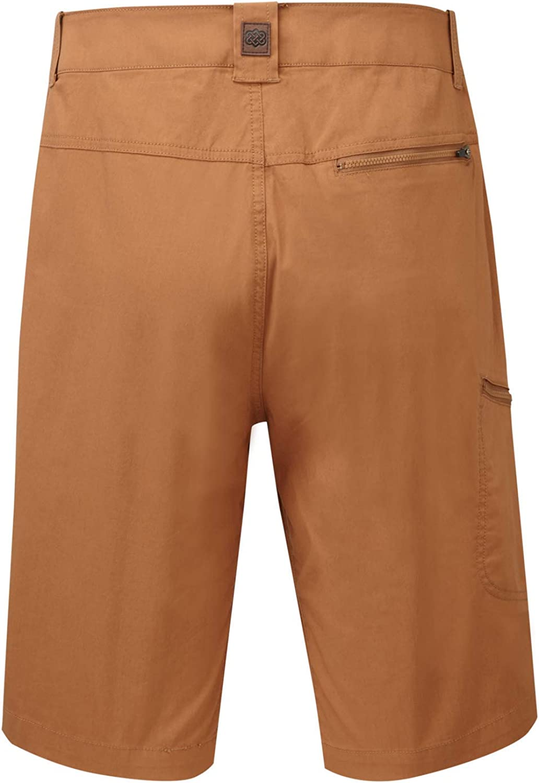 Popular brand in Limited price sale the world SHERPA ADVENTURE GEAR Men's Mirik Short Hiking Henna Brown 10