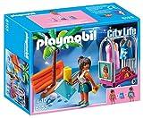 PLAYMOBIL - Juego Sesión de Fotos en la Playa (61530)