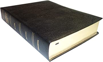 Best thompson chain reference bible nasb genuine leather Reviews