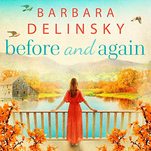 Before and Again audiobook cover art
