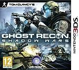 Tom Clancy's ghost recon : Shadow wars (Nintendo 3DS) [Importación francesa]