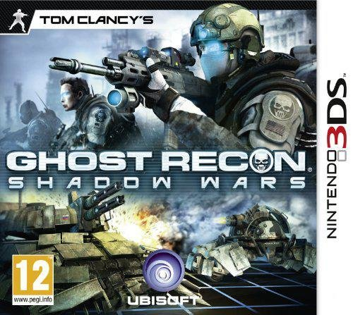 Ubisoft Tom Clancy's Ghost Recon: Shadow Wars