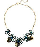 Kate Spade New York - Petal Pushers Collar Necklace