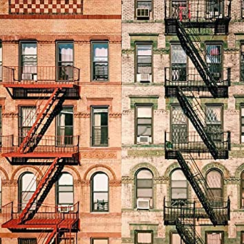 Love Letter to New York City
