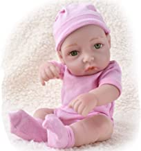 Best lifelike toddler dolls for sale Reviews