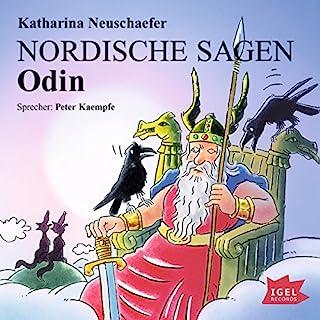 Odin Titelbild