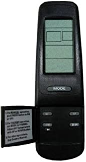 SkyTech 9800337 Smart Batt II/III Fireplace Remote for Heat-N-Glo