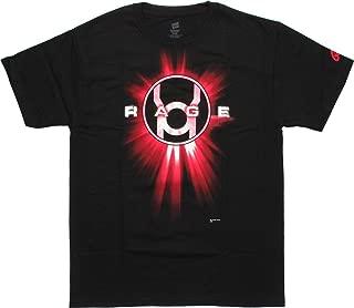 Red Lantern Rage T-Shirt