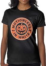 Best motionless in white pumpkin Reviews
