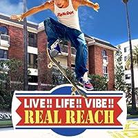 LIVE!!LIFE!!VIBE!!