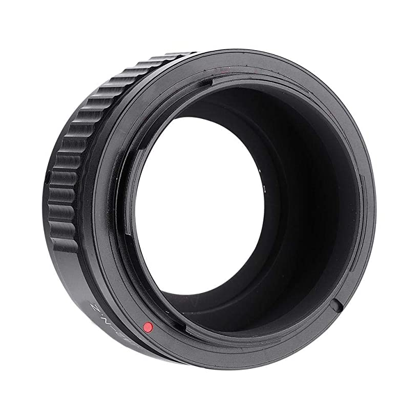 Acouto M42-NZ Adapter Ring for M42 Mount Lens for Nikon Z Mount Z6 Z7 Camera