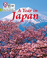 A Year in Japan: Phase 4 (Big Cat Phonics for Little Wandle Letters and Sounds Revised)