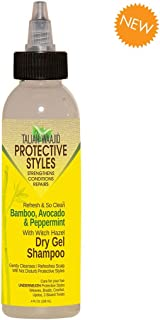 Best taliah waajid dry gel shampoo Reviews