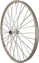 Sta Tru Silver Alloy ATB Hub Quick Release Front Wheel (26X1.5-Inch)