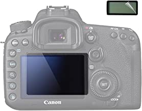 Best canon 7d lcd screen size Reviews