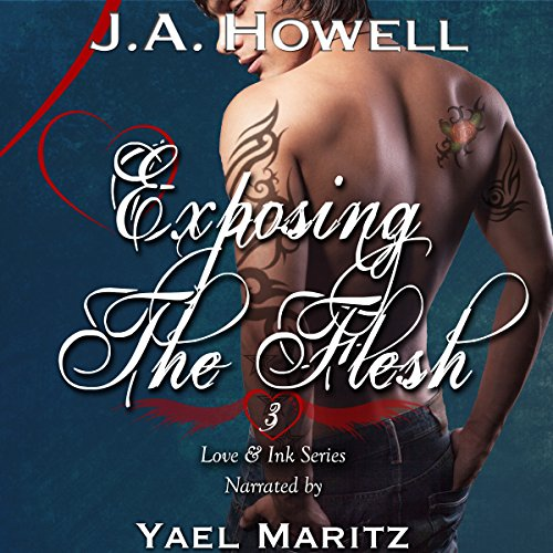 Exposing the Flesh audiobook cover art