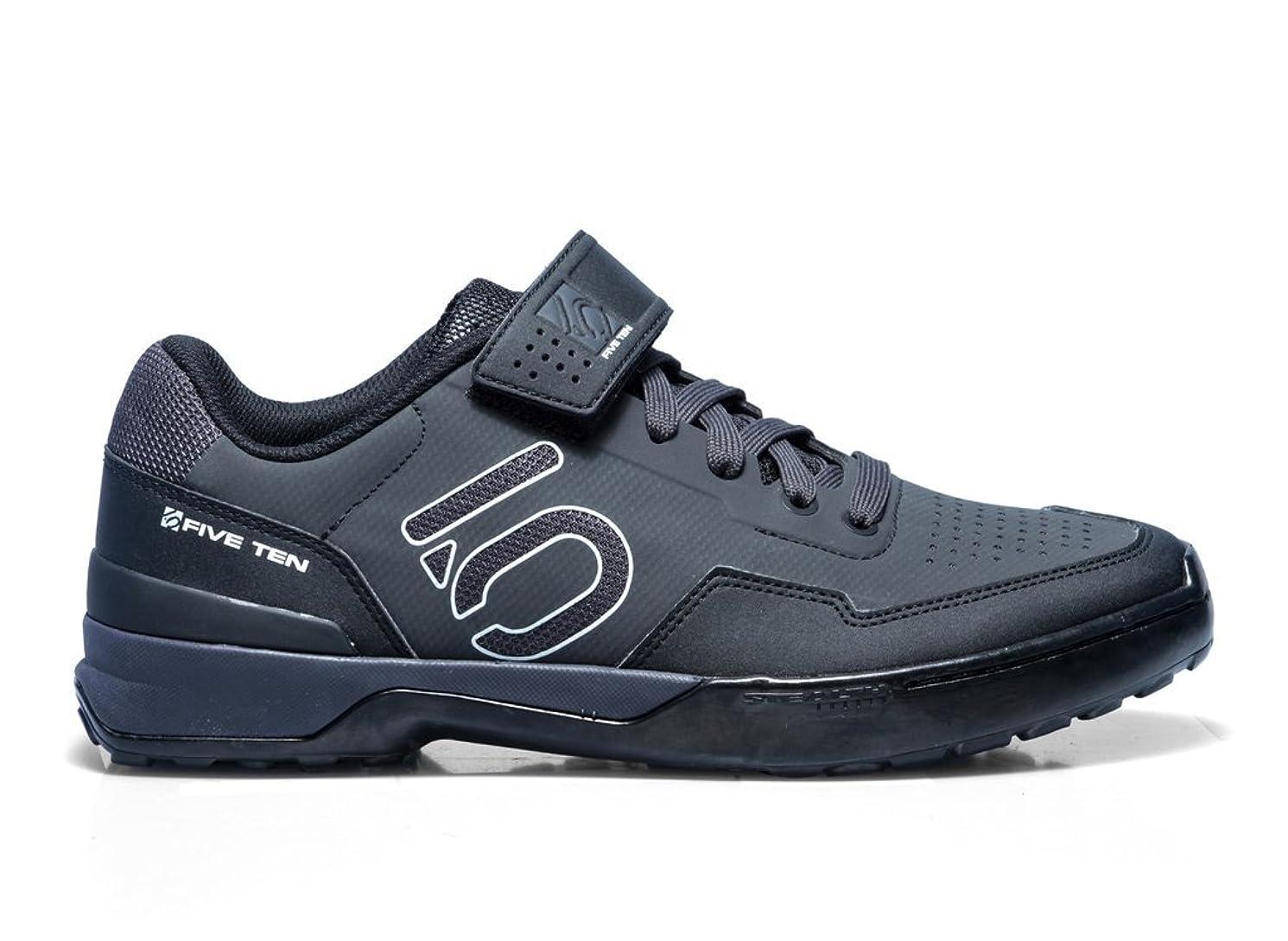 Five Ten Men's Kestrel Lace Mountain Bike Shoes (Clipless)