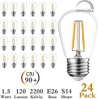 s14 corner light bulb