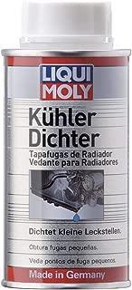 Liqui Moly 2505 - Limpiador, tapafugas de radiador, 150 ml