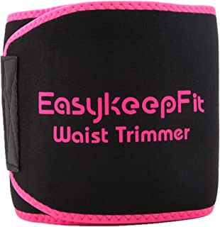 curves waist trimmer belt