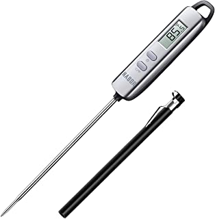 digital thermometer water testing