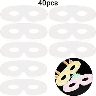 Best plain paper masks Reviews