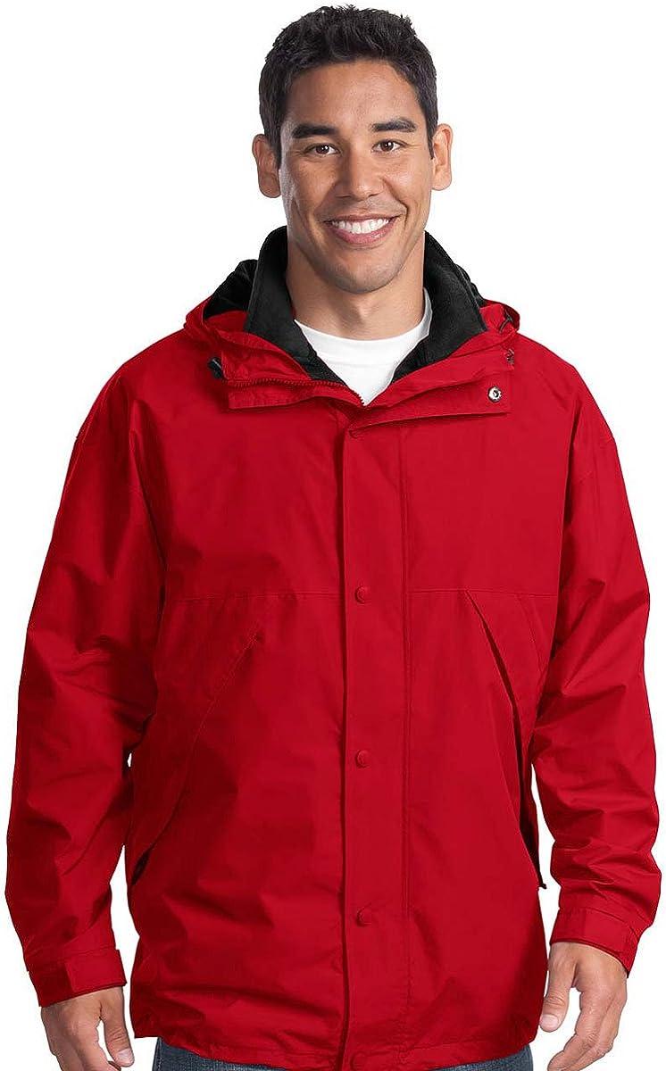 Port Authority 3-in-1 Jacket