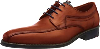 LLOYD Men's Gerald Derbys Brown Size: 18.5 UK