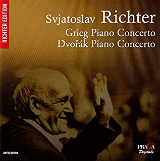 Concerto Pour Piano Op.16, Concerto Pour Piano Op.33 (B007RYSWHA) | Amazon price tracker / tracking, Amazon price history charts, Amazon price watches, Amazon price drop alerts