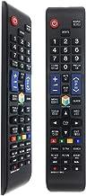 MOONN Nuevo Reemplazo Samsung BN59-01198Q Control Remoto Ajuste para LCD LED TV, No Requiere configuración, Samsung TV Remote es Compatible con UE55JU6465UXXE UE40JU6465UXXE