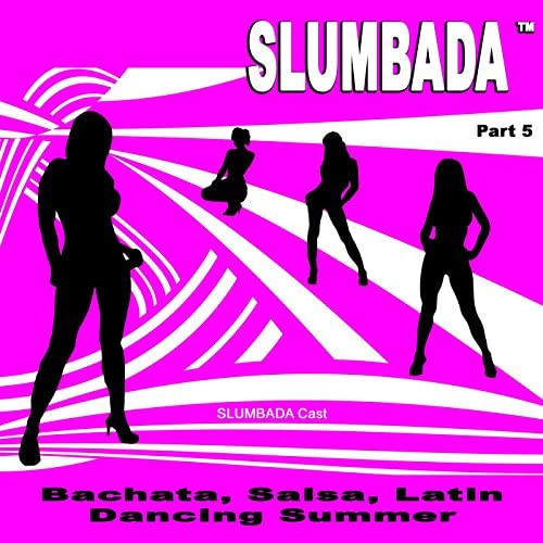 SLUMBADA Cast