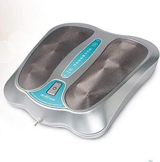 足のマッサージャー機械、鉄の家のためのそしてオフィスの熱の電気指圧の足のマッサージャー、